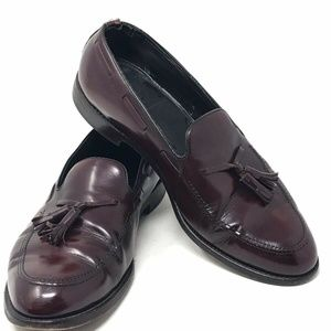 Vintage Florsheim Royal Imperial Slip-On Loafers
